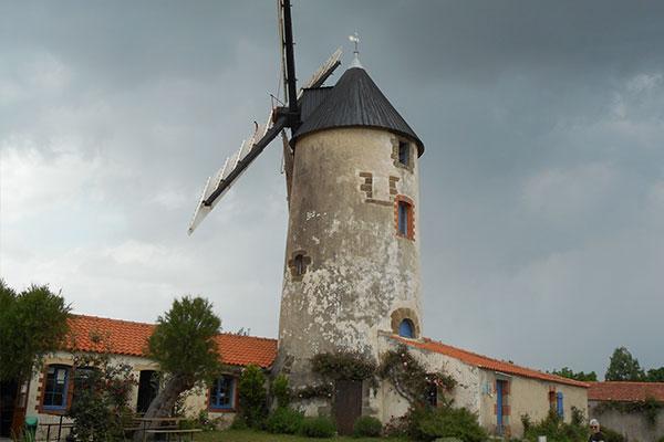 Ballade à Noirmoutier (85)