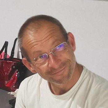 REGNIER MARTIN Frédéric (logisticien)