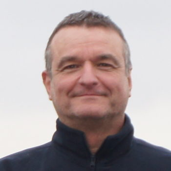 BEAUVAIS Patrick (formateur)